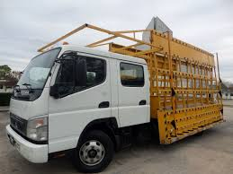 100 Mitsubishi Fuso Truck 2009 GLASS GLAZING TRUCK Not Specified
