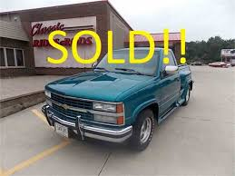 1992 Chevrolet SPORT TRUCK RST For Sale | ClassicCars.com | CC-897589 No Fuel To Tbi V8 Two Wheel Drive Manual 1700 Miles Truck 1990 Chevrolet Ss 454 502 Pickup Truck 1500 1991 1992 1993 Chevy Silverado Pick Up 2500 Hd New York Mustangs Forums All Dashboard Old Photos Short Bed Cash For Cars Watertown Sd Sell Your Junk Car The Clunker Junker Chevy S10 Lowered Carsponsorscom Bushwacker My Daddy Had A 1500wt Or Work Rural Life K1500 Blazer 4x4 Western Snow Plow Runs Good V8 Yard
