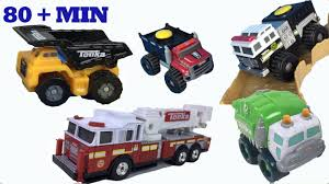 100 Ups Truck Toy TONKA MIGHTY MACHINES HITCH EM UPS AND TOUGHEST MINIS TRUCK TOYS FOR KIDS WITH FIRE TRUCKS MORE