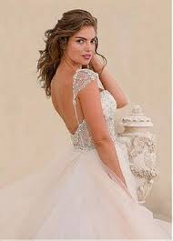 randy fenoli bridal brandi wedding dress style 3424 diamante