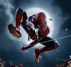 garfield s interpretation of spider man spider man comic vine
