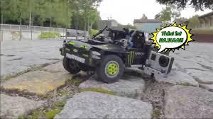 100 Bj Baldwin Trophy Truck LEGO Technic BJ YouTube