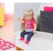 Amazoncom JC Toys La Baby 20inch Soft Body Pink Play Doll For