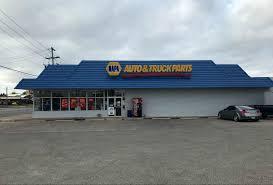 100 Napa Truck Parts NAPA Barron Service