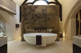 bathroom modern minimalist hanging light marble bathroom wall
