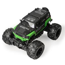 GizmoVine RC Car 2.4G 1:16 Scale Rock Crawler Car Supersonic ... Powerful Remote Control Truck Rc Rock Crawler 4x4 Drive Monster Bigfoot Crawler118 Double Motoredfully A Jual 4wd Scale 112 Di Lapak Toys N Webby 24ghz Controlled Redcat Clawback Electric Triband Offroad Rtr Top Race With Komodo 110 Scale 19 W24ghz Radio By Gmade 116 Off Eu Hbp1403 24g 114 2ch Buy Saffire Green