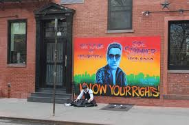 100 joe strummer mural notting hill the world u0027s best