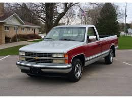 1990 Chevrolet Silverado For Sale | ClassicCars.com | CC-976956 Chevrolet Ss 454 Truck For Sale Khosh 1990 Suburban Silverado For Sale Hemmings Motor News Ss Pickup T79 Kissimmee 2017 1gcc514z4l2132208 Black Chevrolet S Truck S1 On In Sc Used At Webe Autos Serving Long 1500 Pickup Truck Item D9641 So 87805 Mcg Pick Up Ide Dimage De Voiture Hot Wheels Creator Harry Bradley Designed This Bangshiftcom Incredibly Nice Crew Cab Ramp