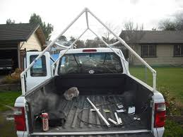 Truck Tent For The Ranger? - Page 3 - Ford Ranger Forum | Recipes ...
