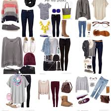 Full Size Of Uncategorized Cute Outfits For School Spring Idea Fashionthese Remarkable 5th Grade