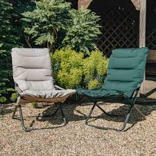 Buy Fiesta Soft Padded Steel Relaxer Chairs | Contemporary Garden ... Shop Cayo Outdoor 3piece Acacia Wood Rocking Chair Chat Set With 30 Fresh Wicker Patio Fniture Ideas Theoaklanduntycom Wooden Seat 10 Best Chairs 2019 Cozy Front Porch With Capvating High Quality Collections Polywood Official Store Pong Ikea Amazoncom Sunlife Indooroutside Lounge Rocker Nuna W Cushion Of 2 By Modern Allmodern Cushions Grey Glider Replacement Unique Contemporary Designs All Design
