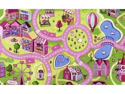 tapis de jeux voitures tapis de jeu fille onlinemattenshop be