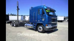 Freightliner Cabover For Sale. 2007 Freightliner Argosy. 490 Detroit ... Semi Trucks For Sale Daycab Freightliner Flb Sunvisor Cabover Blind Mount 10 Drop Visor304 By 1980 Coe Salvage Truck Hudson Co 139869 Cab Over Wikipedia Over Engine Scrapbook Page 2 Jim Carter Parts Kenworth 1968 K125 Cabover For Usfarmercom The Lweight Ptop Camper Revolution Gearjunkie Hino Trucks 268 Medium Duty 1978 Kenworth K100c Heavy W Sleeper Cabover Fans Home Facebook Freightliner Flb86 In Holbrook Nebraska Truckpapercom
