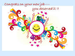 Congratulate On Getting A New Job