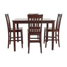 Luxurious Off Raymour And Flanigan Amp Bellanest Counter Height Dining Set Tables