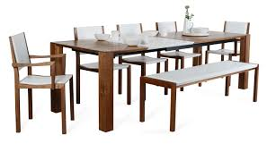Lucido Extending Dining Table ByHeals