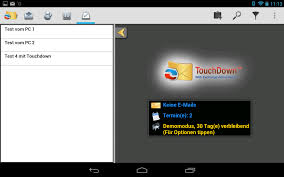 TouchDown HD FULL v8 5 Apk – DOWNLOADER of Android Apps and