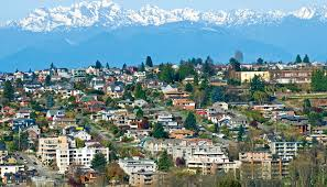 100 Beautiful Seattle Pictures 14 Neighborhoods From Most Affordable To MillionDollar