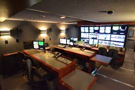 Token Creek Mobile Television, Inc. » – HD Production Truck: Pioneer