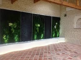 pour mur exterieur decoration pour mur exterieur de jardin 5 murs deau cr233ation