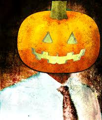 Kxvo Pumpkin Dance Spooky Scary Skeletons by Pumpkin Head Gif Gifs Show More Gifs