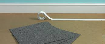 Super Glue On Carpet by How To Lay Vinyl U0026 Carpet Tiles Wickes Co Uk