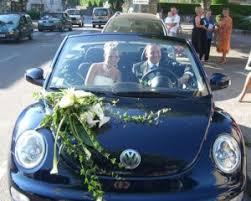 comment décorer la voiture des mariés astuces pour réussir