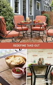 Patio Dining Sets Under 1000 by 332 Best Patio Paradise Images On Pinterest Patios Outdoor