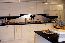 Kitchen Colors With White Cabinets Black Countertops Backsplash Why You Should