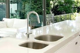 undermount double kitchen sink with drainer franke usa basin