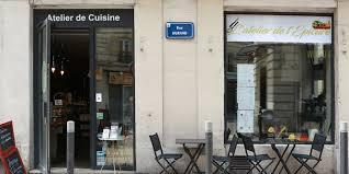 atelier de cuisine montpellier cours de cuisine montpellier à l atelier de l epicure resto avenue