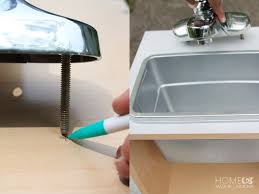 Diy Kitchen Faucet Play Kitchen Faucet Home Made By Carmona