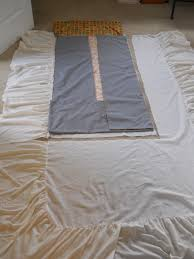 Furniture Daybed Bedskirt With Modern Look For Your Lovely Daybed