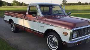 1972 Chevrolet Cheyenne Pickup ... For Sale... 1 North Carolina ... 1972 Chevy K20 Pick Up 4x4 Dealer Keeping The Classic Pickup Look Alive With This 1968 Trucks For Sale Truck Chevrolet Suburban K5 Blazer For Sale 84525 Mcg C10 Pickups Panels Vans Original Pinterest Black Betty Photo Image Gallery Stepside Short Bed Up Cst Longbed Frame Off Restoration No Dents Hemmings Find Of Day Cheyenne P Daily 1971 Chevy Pickup Custom 10 Orange 350 Motor