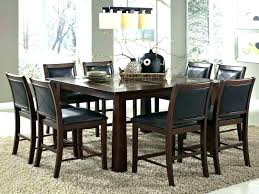 Granite Top Dining Table Set 8 Chair Full Size Of Room