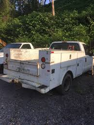 100 Utility Bed Truck For Sale F250 Service S