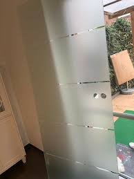 tür innentür glastür zimmertür wohnzimmer küche flur neu