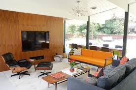 100 Mid Century Modern Interior Design What Does Really Mean Apartment Therapy