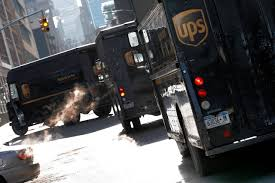 Amazon Seeks To Ease Ties With UPS - WSJ Deliveries Package Tracker Android Apps On Google Play Ups Can Now Give Uptotheminute Tracking For Your Packages On A Map Amazon Seeks To Ease Ties With Wsj Ups To Buy Coyote Logistics From Warburg Pincus Consumer News Rare Albino Truck Rebrncom Truck Crash Pictures Trucks From Around The World Motor Freight Impremedianet Delsol Delivery Service Across North Wales And Chester Add Zeroemissions Delivery Trucks Transport Topics