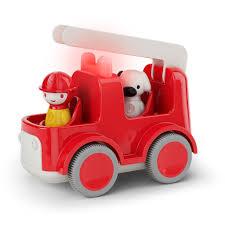 100 Fire Truck Kids Myland Mapamundi
