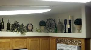 Tuscan Inspired Plant Ledge Decor Kitchen