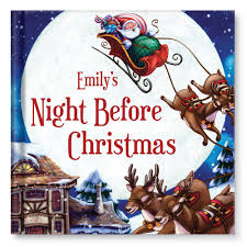 Twas The Night Before Halloween Book by My Night Before Christmas Personalized Children U0027s Books Pear Tree