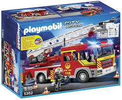 Playmobil 5362 City Action Ladder Unit With Lights And Sound: Amazon ... Its Not Lego Lepin 02036 City Truck Building Set Review Lego Airport Fire Set 60061 Youtube Airport Ebay From 15679 Nextag Airport Fire Truck 7213 Offroad And Fireboat I Brick Itructions 7891 Yellow Complete Town Square Firetruck 2100 En Mercado Libre Buy Great Vehicles Multi Color Online Station Remake Legocom Hobbydigicom Shop