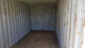 100 Shipping Container Flooring 20ft Florens CW FSCU 356 1431