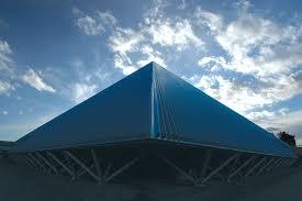 100 Long Beach Architect The Walter Pyramid State University Athletics