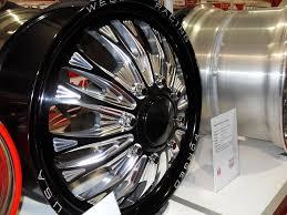 Weld Racing Dually D54 Wheels JK Motorsports