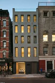 100 Five Story New York Lady Gaga Shoots For The Stars On Swanky 30million Chelsea