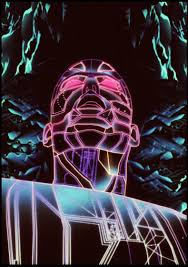Also Anyone Interested In New Retro Wave Art Should Check Out Kilian Eng Dwdesigntumblr