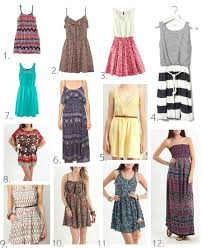 Cute Dresses For School Tumblr XTPl