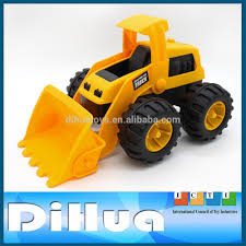 100 Big Toy Dump Truck 135 Kids Freewheel Bulldozers Model Buy